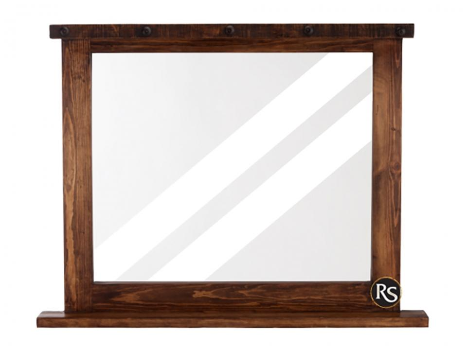 Laredo Mirror Frame (incl. glass)