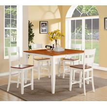 Spice & Buttermilk Pub Dining Set