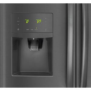 Gallery - Frigidaire Gallery 27.2 Cu. Ft. French Door Refrigerator