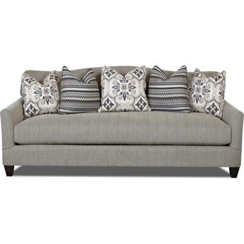 Klaussner - One Cushion Sofa