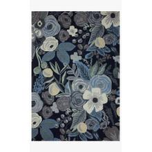View Product - JOI-01 RP Garden Party Blue Rug