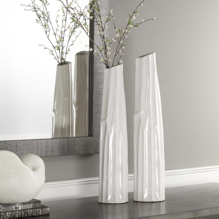 Uttermost - Kenley Vases, S/2