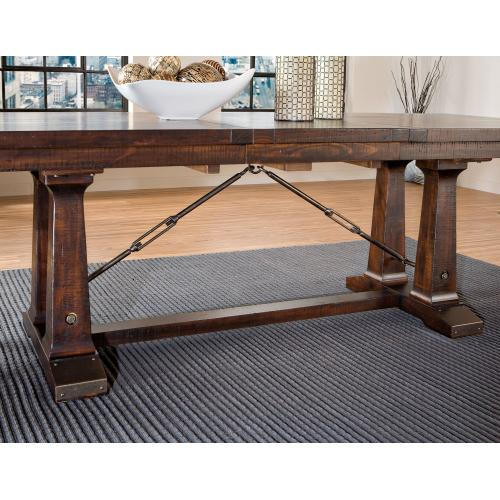Dining - Hayden Trestle Table Top