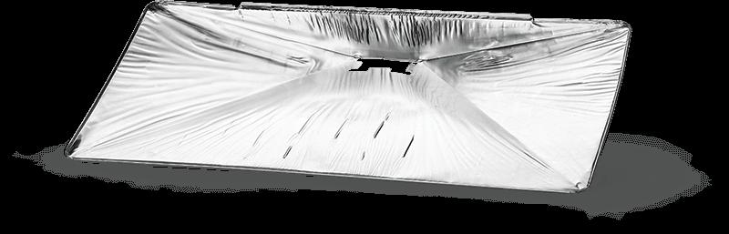 Napoleon BBQDrip Pan Liner For Pro/prestige 500 Models Pack Of 5