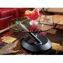 Swivel Cocktail Table