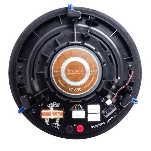 """IC-830 8"""" Premium Performance Loudspeaker"""