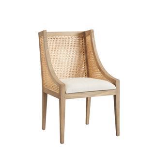 See Details - Loudoun Arm Chair