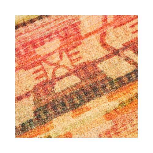 Mohawk - Tribal Blanket, Sierra- Rectangle