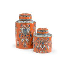 Persimmon Canisters (s2)