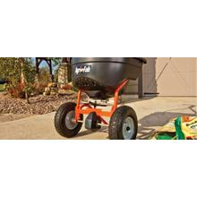 130 lb. Push Spreader - 45-0462