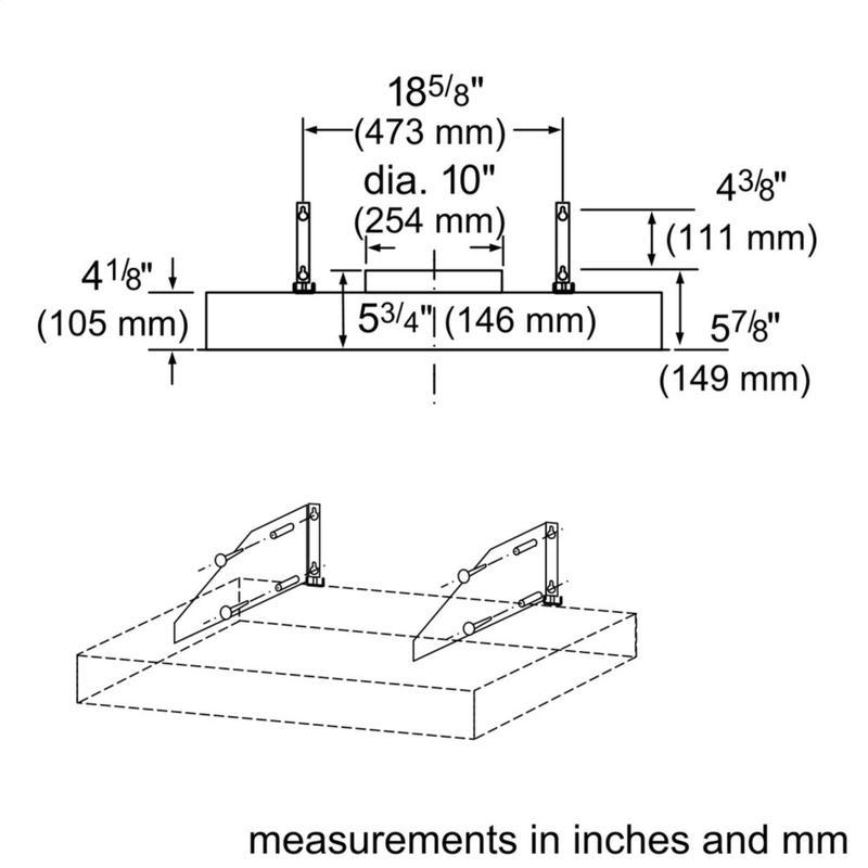 Custom insert Stainless Steel VCI230DS