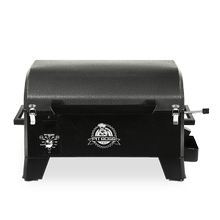 See Details - Pro Series II Portable 150 Wood Pellet Grill