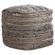 Absalom Pouf Product Image