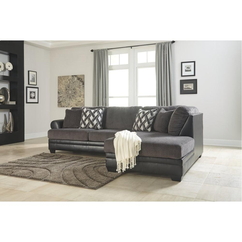 Product Image - Kumasi 2-piece Sectional With Chaise