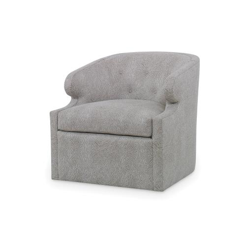 Erica Swivel Chair