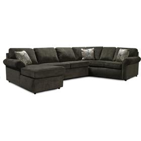 2400-Sect Malibu Sectional