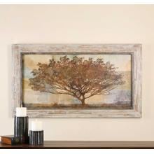 View Product - Autumn Radiance Sepia Oil Reproduction