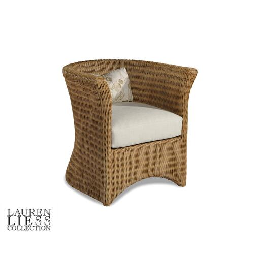 Taylor King - Companion Chair