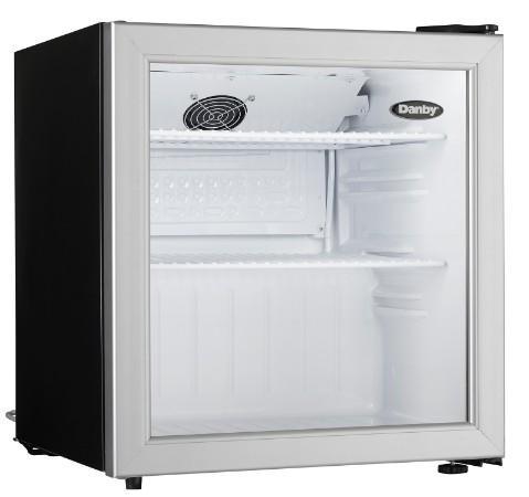DanbyDanby 1.6 Cu. Ft. Compact Refrigerator