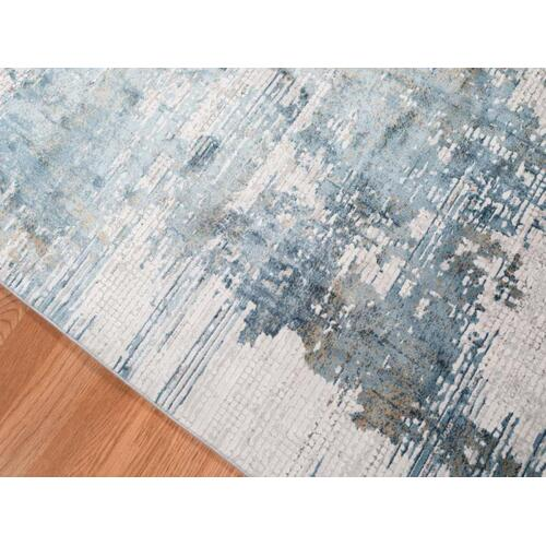 Amer Rugs - Venice Ven-3 Ivory Blue