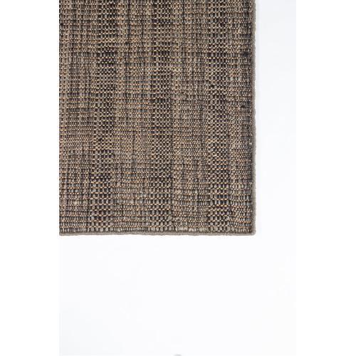 Lemieux Et Cie Moghar Mog-02 Charcoal - 8.0 x 10.0