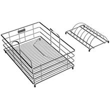 """Elkay Stainless Steel 10-1/2"""" x 15"""" x 7-13/16"""" Rinsing Basket"""