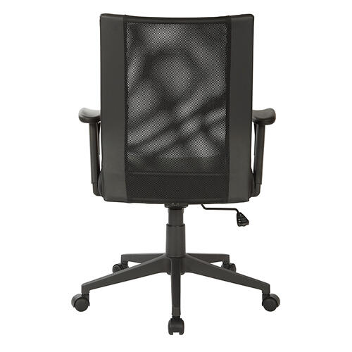 Woven Mesh Back Manager's Chair
