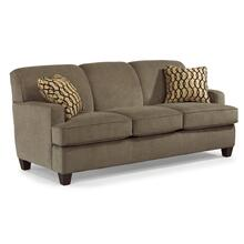 Coach Fabric Sofa