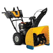 "2X 24"" Snow Blower 2X TWO STAGE SERIES"