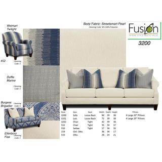 Street Smart Sofa