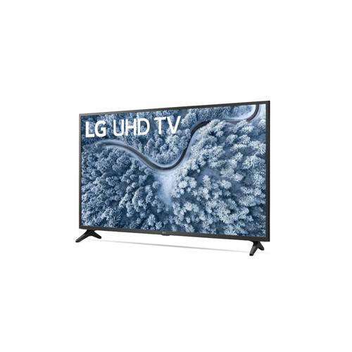 LG - LG UN 43 inch 4K Smart UHD TV