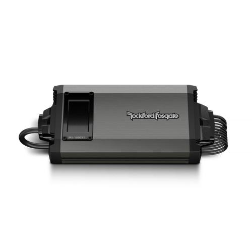 Rockford Fosgate - 1,000 Watt Mono Element Ready™ Amplifier