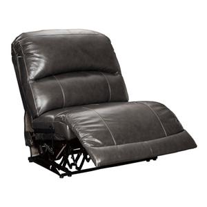 Signature Design By Ashley - Hallstrung Armless Recliner