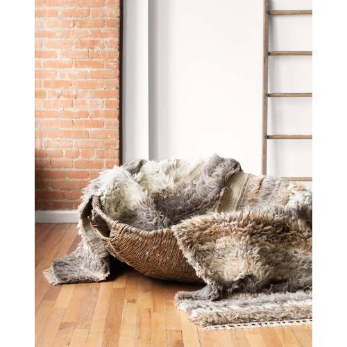 ABB-03 ED Natural / Multi Rug