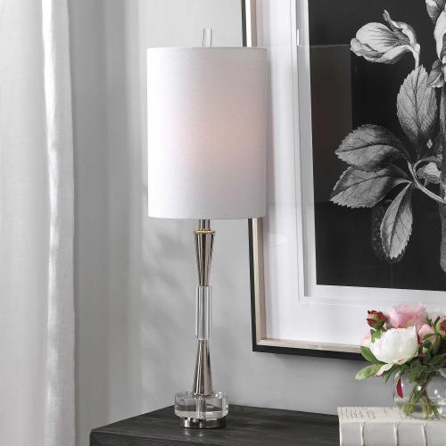 Azaria Buffet Lamp
