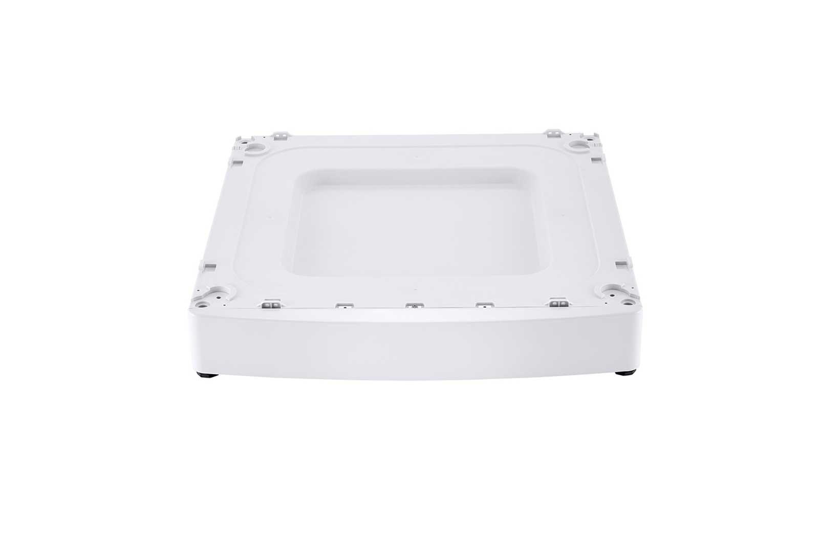 LG AppliancesAda Compliant Laundry Pedestal Riser - White