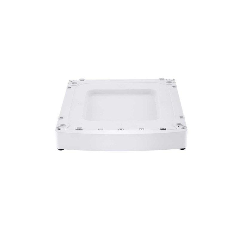 ADA Compliant Laundry Pedestal Riser - White