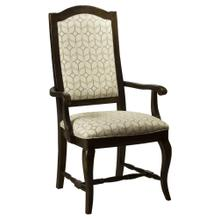 See Details - Model 34 Arm Chair Upholstered