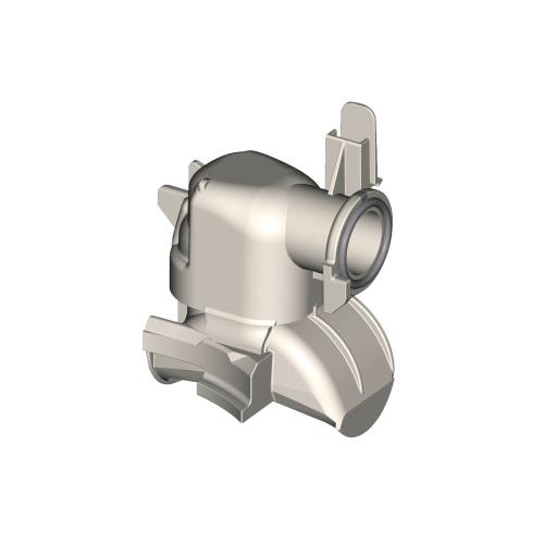 Miele - Non-return valve - Non-return valve for dishwashers