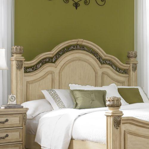 Product Image - King Poster Headboard