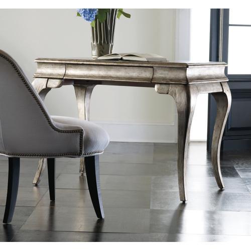 Product Image - Melange Palladium Writing Desk