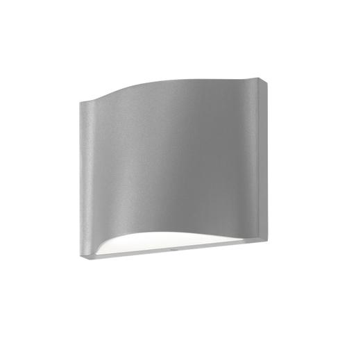 Sonneman - A Way of Light - Drift Dual LED Sconce [Color/Finish=Textured Gray]