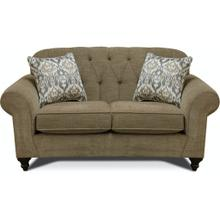8N06 Evan Loveseat