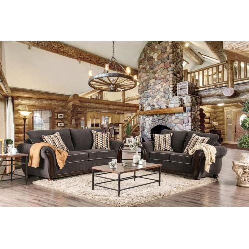 Furniture of America - Bowdle Sofa