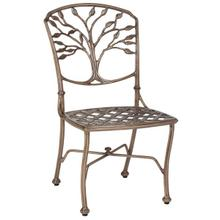 See Details - Heritage Dining Side Chair - without Cushion