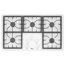 Amana Gas Cooktop