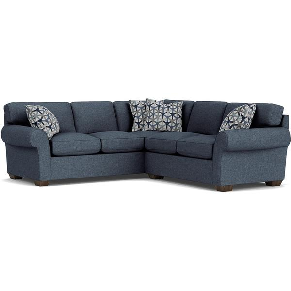 See Details - Vail Sectional