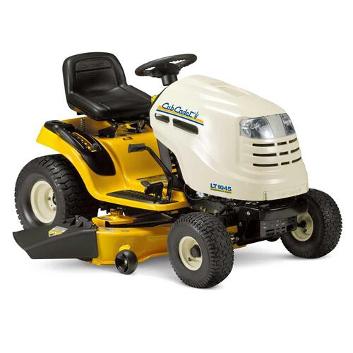LT1045 Cub Cadet Riding Lawn Mower