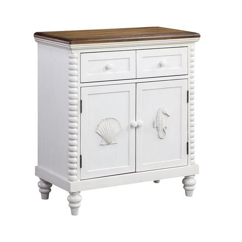 Gallery - 1 Drw 2 Dr Cabinet