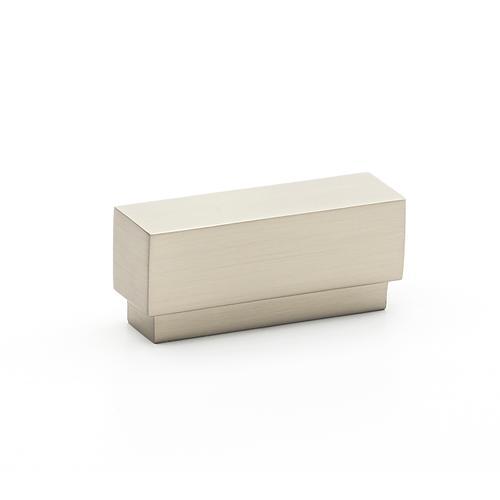 Alno Inc - Simplicity Pull A460-15 - Satin Nickel